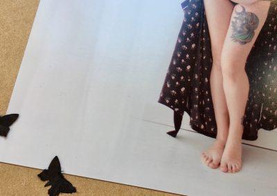 Álbum de embarazo @mamaingeniera