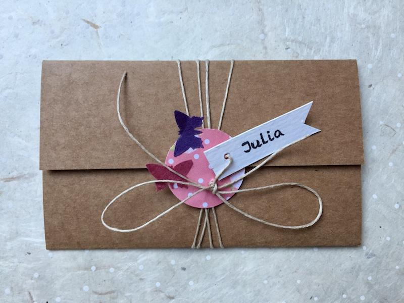 Invitaciones o recordatorios personalizados de comunión